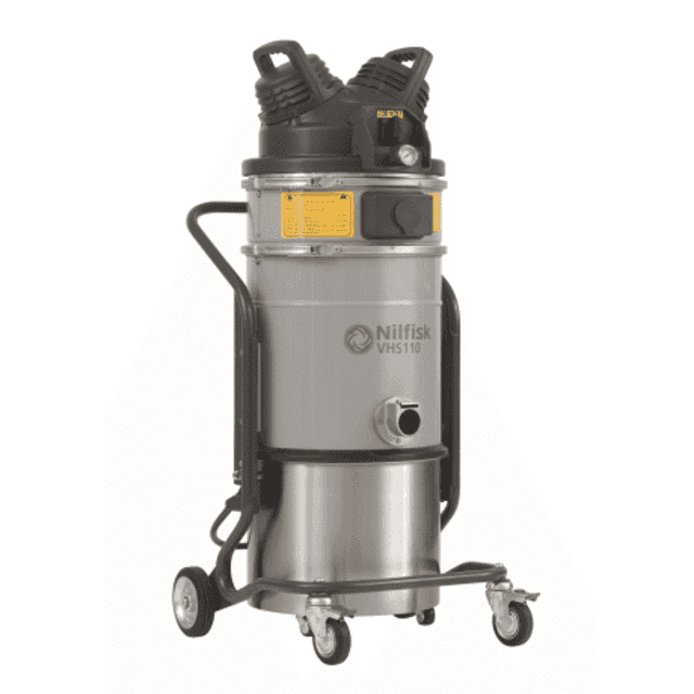 Explosion-Proof Vacuum Cleaners