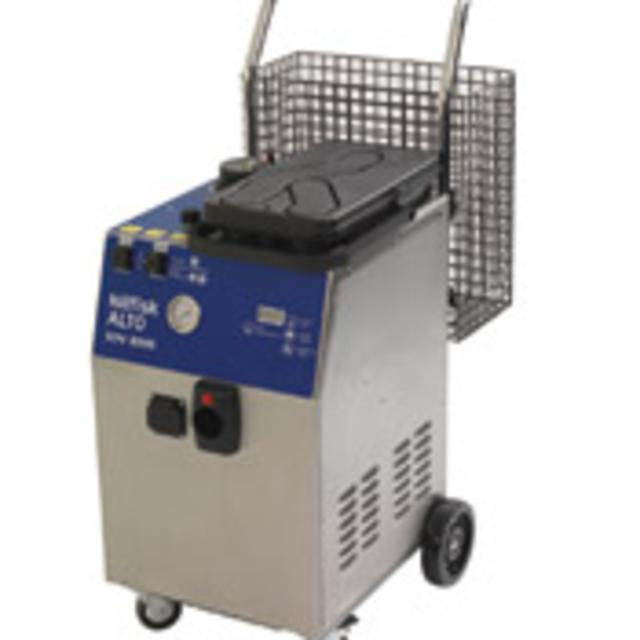 SDV8000 Steam Cleaner