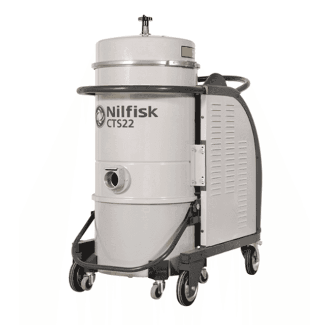 Nilfisk CTS 22 Vacuum Cleaner